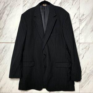 2/$100 Brooks Brothers Wool Pinstripe Blazer